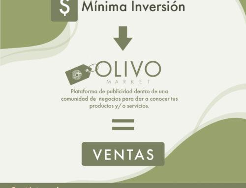 Membresía Olivo Market